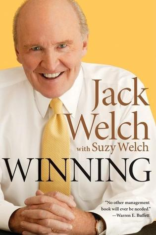 Jackstraight From The Gut  by  Jack Welch