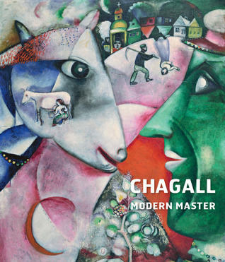 Chagall: Modern Master  by  Fraquelli, Simonetta