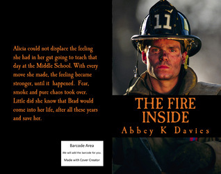 The Fire Inside  by  Abbey K. Davies