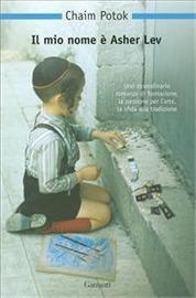 Il mio nome è Asher Lev  by  Chaim Potok