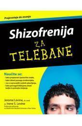 Shizofrenija za telebane  by  Jerome Levine