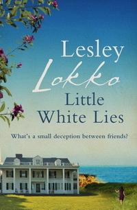 Little White Lies  by  Lesley Lokko