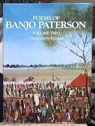 Poems Of Banjo Paterson. Volume 2 A.B. Paterson