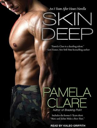 Skin Deep (I-Team, #5.5)  by  Pamela Clare