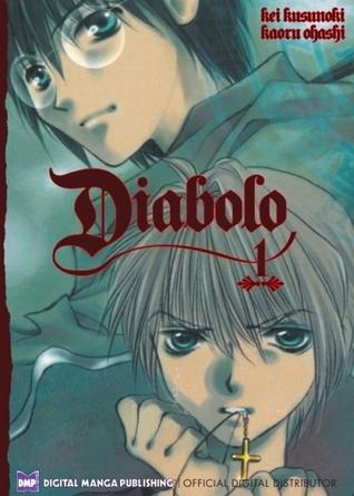 Diabolo: Volume 1  by  Kei Kusunoki