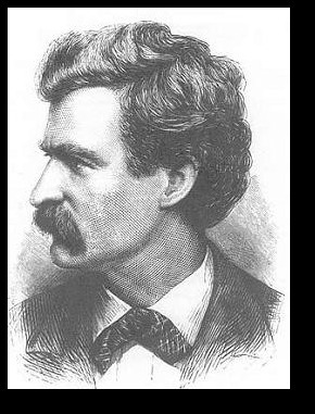 The Five Boons Of Life Mark Twain