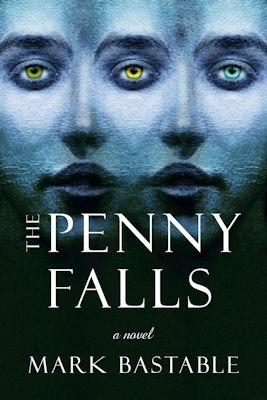 The Penny Falls Mark Bastable