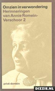 Omzien in verwondering/2  by  Annie Romein-Verschoor