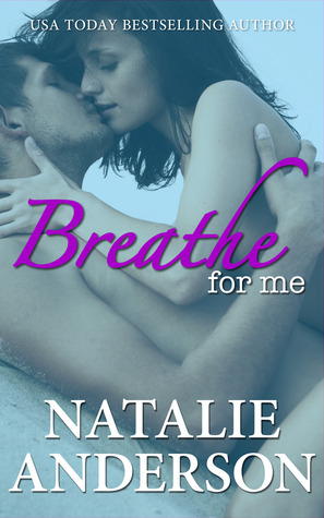End of Faking It  by  Natalie Anderson