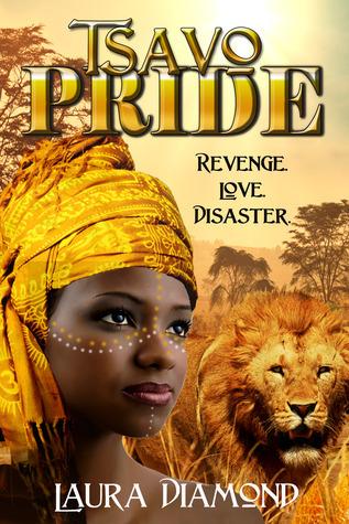 Tsavo Pride Laura Diamond