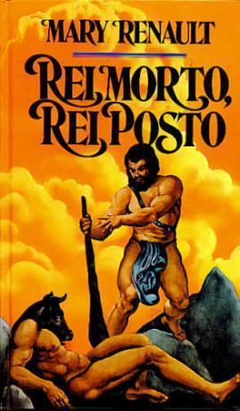 Rei Morto, Rei Posto (Theseus, #1)  by  Mary Renault