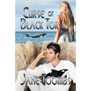 Curse of Black Tor Jane Toombs