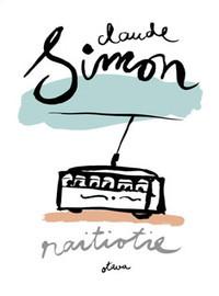 Raitiotie Claude Simon