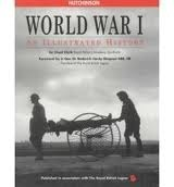 World War I  by  Lloyd Clark