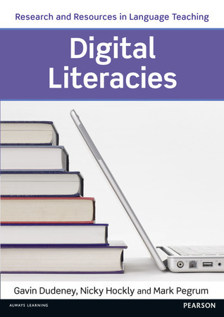 Digital Literacies Gavin Dudeney