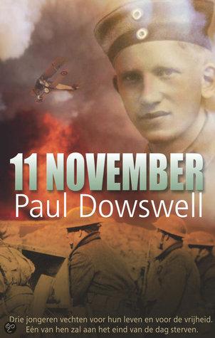 11 november  by  Paul Dowswell