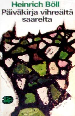 Päiväkirja vihreältä saarelta Heinrich Böll
