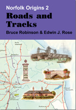Roads and Tracks  by  Bruce     Robinson