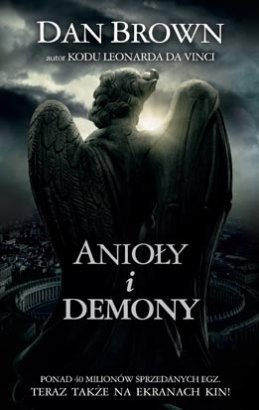 Anioły i demony (Robert Langdon, #1)  by  Dan Brown