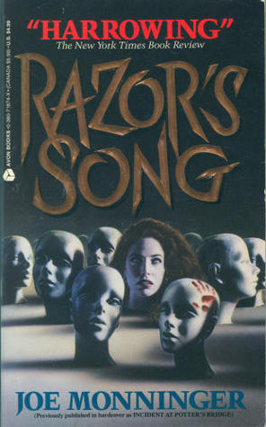 Razors Song Joe Monninger