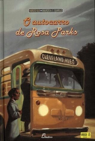 O autocarro de Rosa Parks Fabrizio Silei