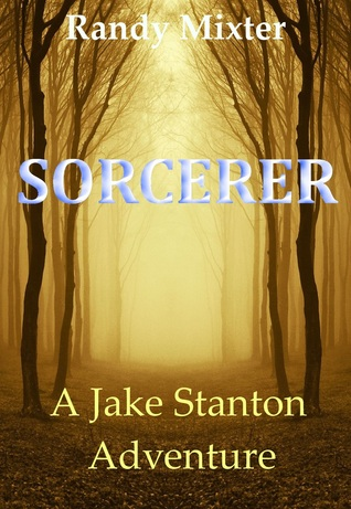 Sorcerer  by  Randy Mixter