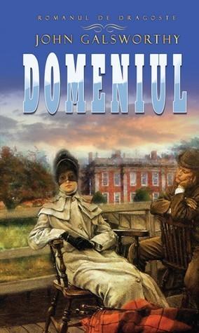 Domeniul  by  John Galsworthy
