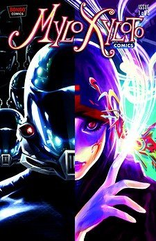 Mylo Xyloto #1: Color Is Crime Coldplay