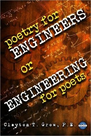 poetry for ENGINEERS Clayton Grow