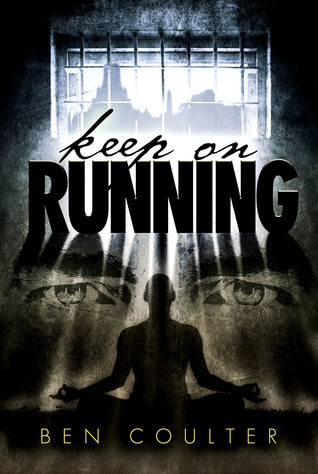 Keep on Running  by  Ben Coulter