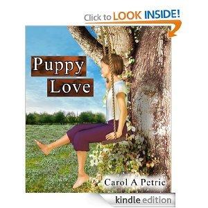Puppy Love (The Anna Series, Book Seven) Carol Petrie