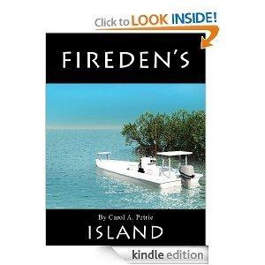 Firedens Island Carol Petrie