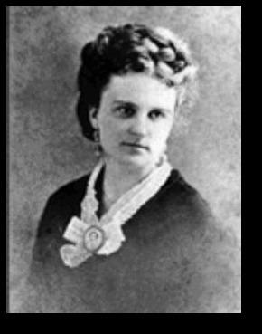 The Blind Man  by  Kate Chopin