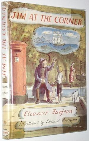 Jim at the Corner Eleanor Farjeon