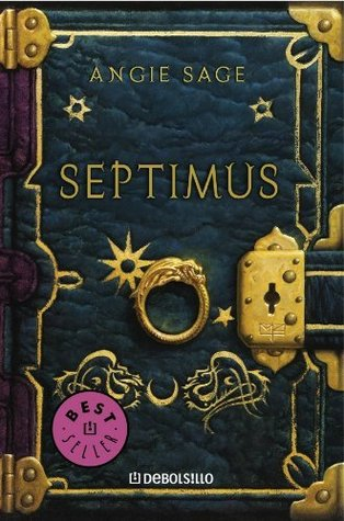 Septimus (Septimus Heap, #1) Angie Sage