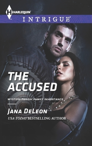 The Accused  by  Jana Deleon