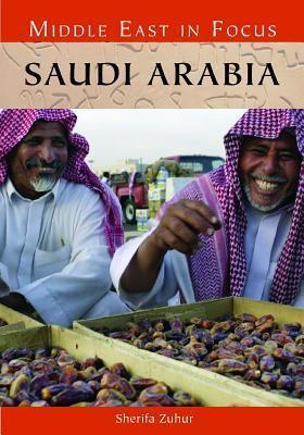 Saudi Arabia  by  Sherifa D. Zuhur