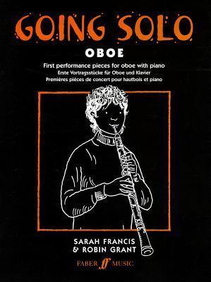 Going Solo -- Oboe Robin Grant