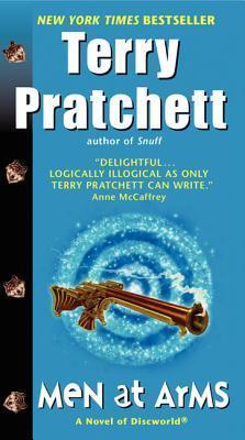 Men at Arms: A Novel of Discworld Terry Pratchett