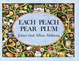 Le Livre de tous les bébés Janet Ahlberg