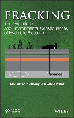 Induced Hydraulic Fracturing Thomas Holloway