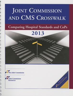 2013 Accreditation Process Guide for Hospitals  by  Joint Commission Resources