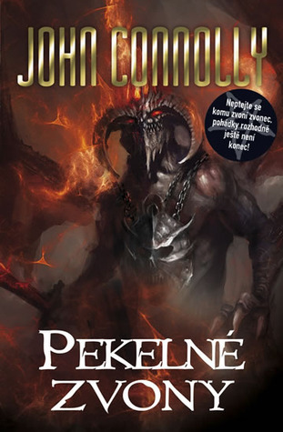 Pekelné zvony (Samuel Johnson, #2)  by  John Connolly