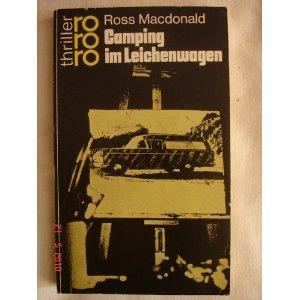 Camping im Leichenwagen  by  Ross   MacDonald