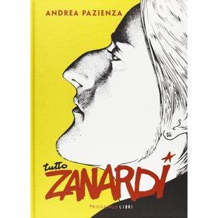 Tutto Zanardi Andrea Pazienza