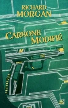 Carbone Modifié Richard K. Morgan