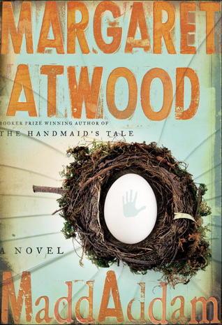 MaddAddam: A Novel (MaddAddam Trilogy, #3) Margaret Atwood