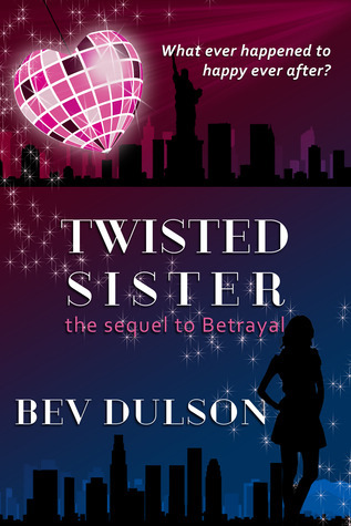 Twisted Sister Bev Dulson