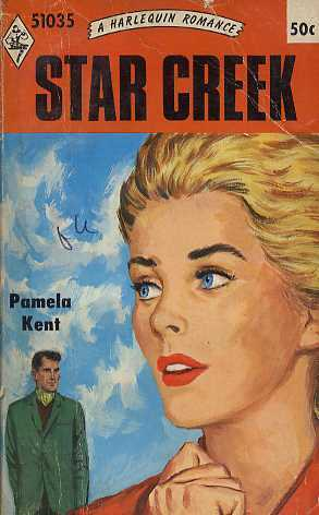 Star Creek  by  Pamela Kent