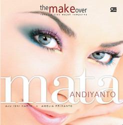 The Make Over Mata  by  Andiyanto